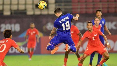 Hau ve goc Viet cua Thai Lan quyet loai Philippines khoi AFF Cup 2016 - Anh 1