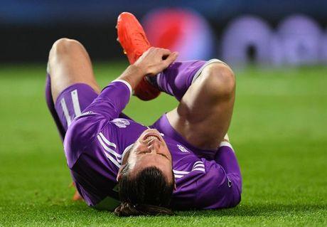 5 diem nhan Sporting 1-2 Real Madrid: Du o Madrid, Manchester hay Lisbon, Ronaldo van la mot bieu tuong - Anh 5