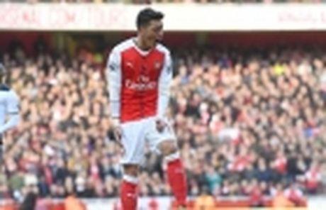 Sao PSG bi tu choi visa, Arsenal mung ron - Anh 4
