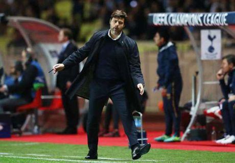 Tottenham bi loai khoi Champions League, Pochettino thanh minh - Anh 1
