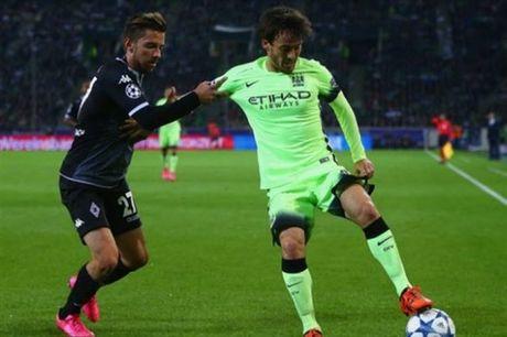 02h45 ngay 24/11, M'Gladbach vs Man City: Ve tiep danh cho nguoi Anh - Anh 1