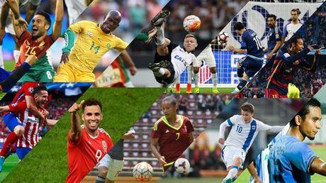 FIFA Puskas va 5 sieu pham bi bo quen: Tiec cho Shaqiri, Alli - Anh 1
