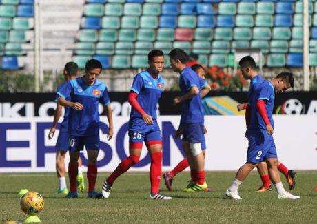 5 diem nhan Malaysia 0-1 Viet Nam: Ban linh cua Huu Thang - Anh 1