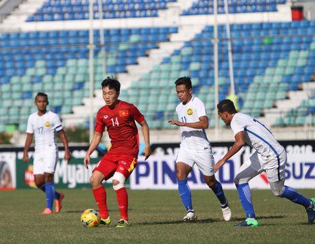 5 diem nhan Malaysia 0-1 Viet Nam: Ban linh cua Huu Thang - Anh 2