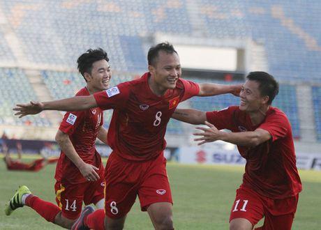 5 diem nhan Malaysia 0-1 Viet Nam: Ban linh cua Huu Thang - Anh 3