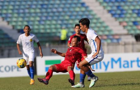 5 diem nhan Malaysia 0-1 Viet Nam: Ban linh cua Huu Thang - Anh 4