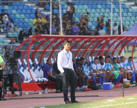 5 diem nhan Malaysia 0-1 Viet Nam: Ban linh cua Huu Thang - Anh 5