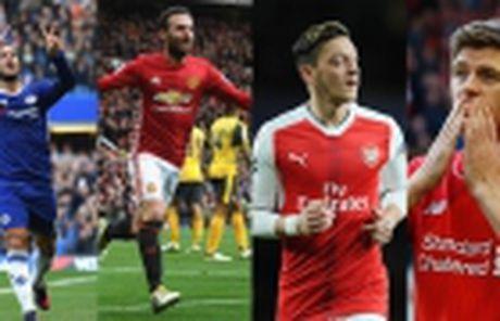 'Ga he' Rooney tro thanh tam diem tren san tap cua Man Utd - Anh 14