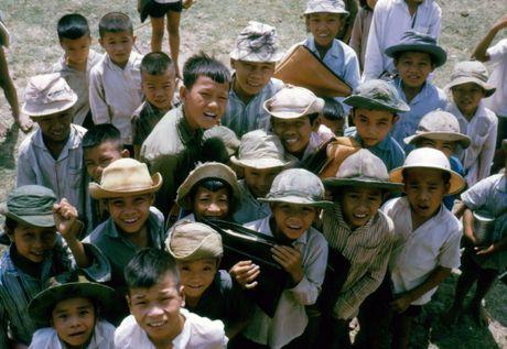 Anh doi thuong thu vi o Long An nam 1968 (2) - Anh 10