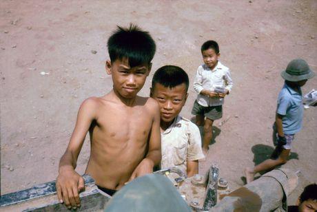 Anh doi thuong thu vi o Long An nam 1968 (2) - Anh 11