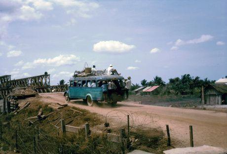 Anh doi thuong thu vi o Long An nam 1968 (2) - Anh 9