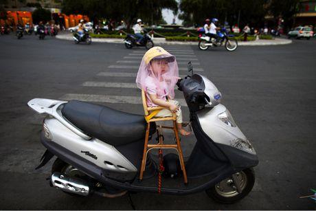 Hinh anh dat nuoc Viet Nam tren bao nuoc ngoai - Anh 8