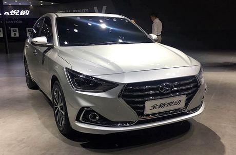 Hyundai lai co sedan co nho Celesta moi gia 'sieu re' - Anh 2