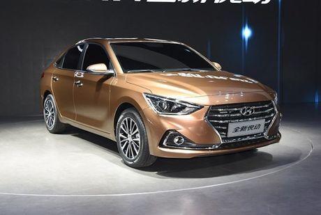 Hyundai lai co sedan co nho Celesta moi gia 'sieu re' - Anh 5