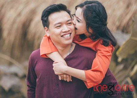 Bo anh cuoi phang phat net xua cua cap doi Ninh Binh - Anh 5