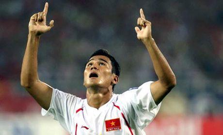 Gap go nha vo dich AFF Cup 2008 Phan Thanh Binh - Anh 1