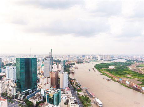 Song dau tu tu Singapore - Anh 2
