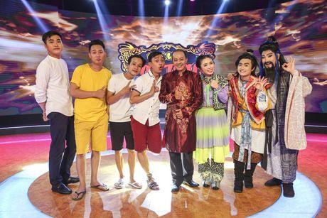 Thanh Thuy ra de doc khien Minh Nhi kho xu - Anh 2