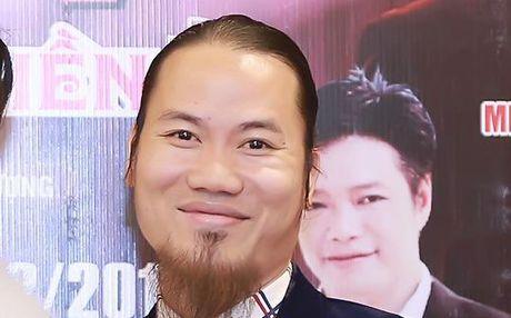 Nghe si Vuong Rau bo tien ti don Tet Van Loc - Anh 1