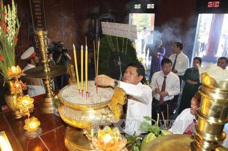 Ky niem 76 nam Ngay Khoi nghia Nam Ky - Anh 1