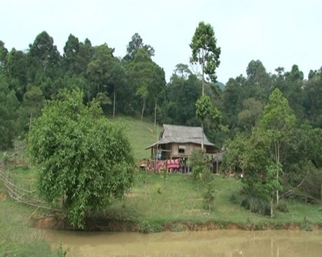 Thanh Hoa: Can tim huong di cho nguoi dan vung loi Vuon quoc gia Ben En - Anh 2