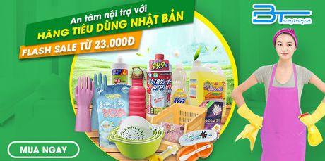 Khi hang Nhat, hang Duc re nhu hang Viet, cac chi em se mua loai nao? - Anh 3