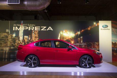 Nhung chiec sedan dang mong doi trong nam 2017 (P2) - Anh 3