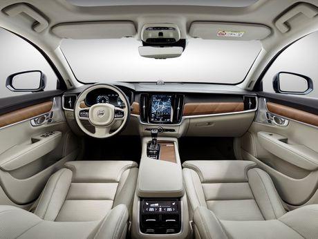 Nhung chiec sedan dang mong doi trong nam 2017 (P2) - Anh 6