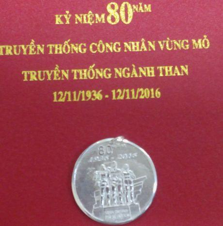 Chi gan 60 ti dong cho logo ky niem, nganh than 'dao' tien tu dau? - Anh 3