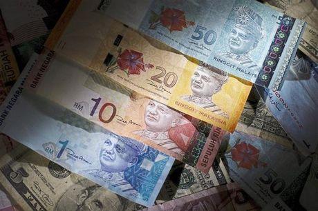 Tien Malaysia rot gia 'tham' nhat chau A vi bau cu My - Anh 1
