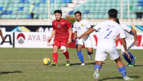 AFF Suzuki Cup 2016: Viet Nam chien thang nghet tho truoc Malaysia - Anh 1