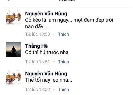 Da Nang: Nua dem leo day cap len dinh cau Thuan Phuoc... chup anh! - Anh 7