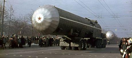 Nhung dieu chua biet ve luoi lua phong thu ten lua hat nhan quanh Moscow - Anh 2