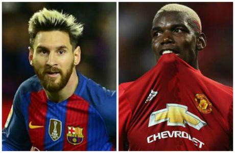 "MU mua Messi 100 trieu euro: Su ""xuc pham"" voi Barca? - Anh 2"
