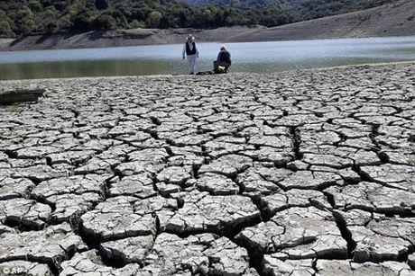 Hien tuong El Nino khien co gai 'Ai la trieu phu' nham lan thuc su la gi? - Anh 1