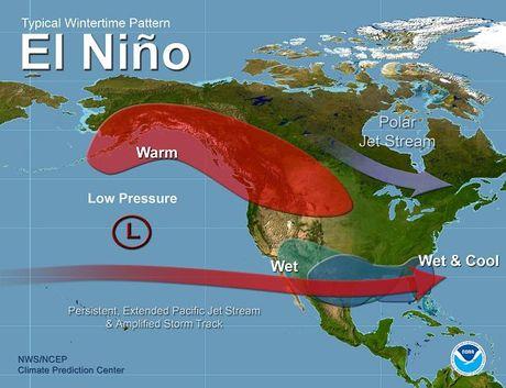 Hien tuong El Nino khien co gai 'Ai la trieu phu' nham lan thuc su la gi? - Anh 2
