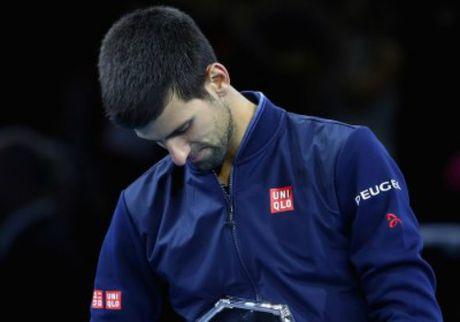 Djokovic mat ngoi so 1: Tien trach ki, hau trach nhan - Anh 1