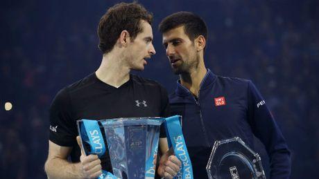 Djokovic mat ngoi so 1: Tien trach ki, hau trach nhan - Anh 2