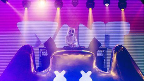 Xu huong bo doi DJ va su tro lai cua LIM - Anh 1