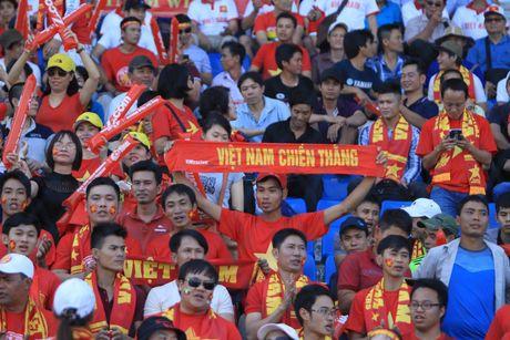 Trong Hoang 'no sung', tuyen Viet Nam ha Malaysia - Anh 15