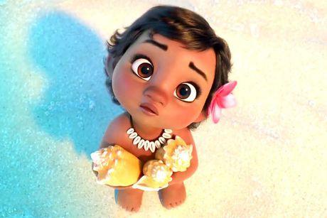 'Sao' Viet no nuc di xem sieu pham phim hoat hinh cua Disney - Anh 5
