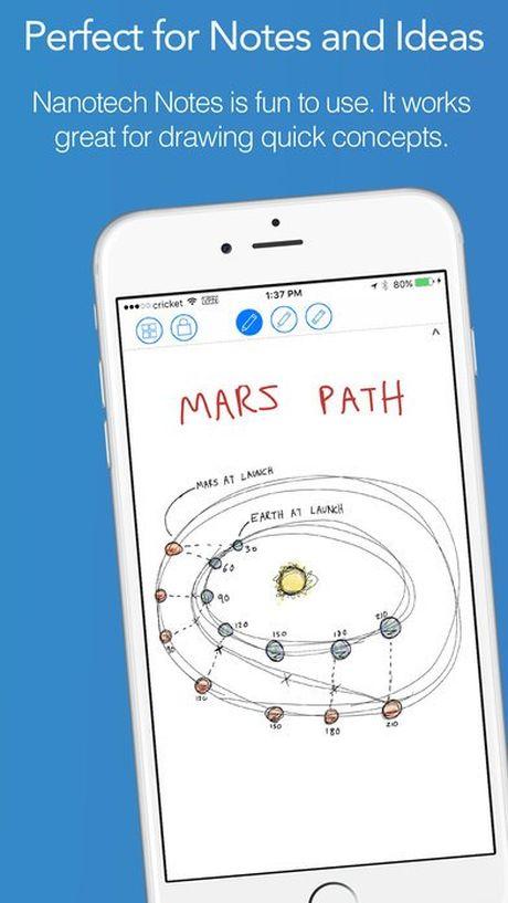 6 ung dung mien phi cho iOS trong ngay 23/11 - Anh 5