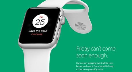 Apple se giam gia iPhone trong dip Black Friday? - Anh 1