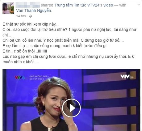 Con nguoi that Van Hugo qua nhan xet cua dong nghiep, ban be - Anh 12