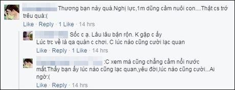 Con nguoi that Van Hugo qua nhan xet cua dong nghiep, ban be - Anh 13
