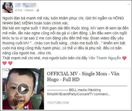 Con nguoi that Van Hugo qua nhan xet cua dong nghiep, ban be - Anh 14