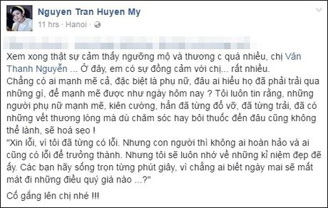 Con nguoi that Van Hugo qua nhan xet cua dong nghiep, ban be - Anh 21