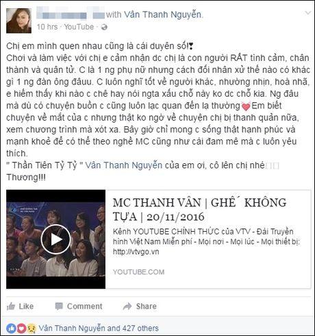 Con nguoi that Van Hugo qua nhan xet cua dong nghiep, ban be - Anh 5