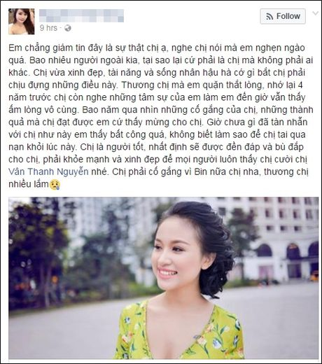 Con nguoi that Van Hugo qua nhan xet cua dong nghiep, ban be - Anh 6