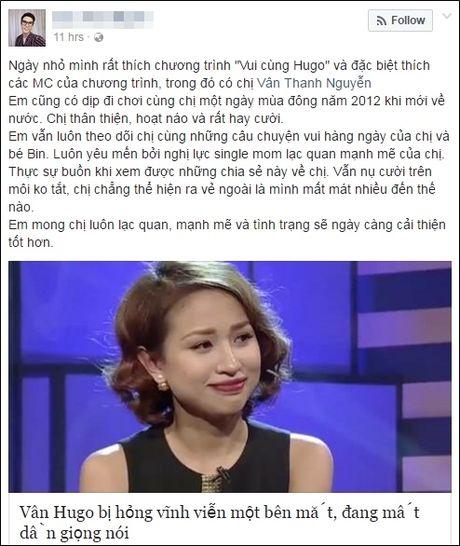 Con nguoi that Van Hugo qua nhan xet cua dong nghiep, ban be - Anh 7